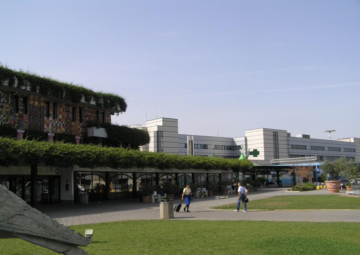 Aeroporto Pisa : Studio la noce galilei aeroporto internazionale pisa studio la