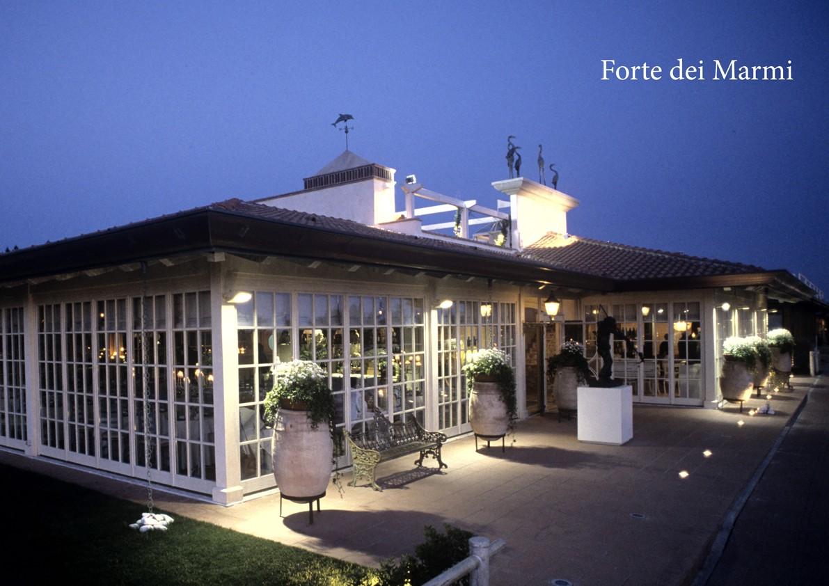 Studio la noce ristorante il pescatore forte dei marmi studio la noce - Il giardino forte dei marmi ...